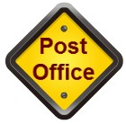 Post Office Interest Rate - Apr 2013 -14